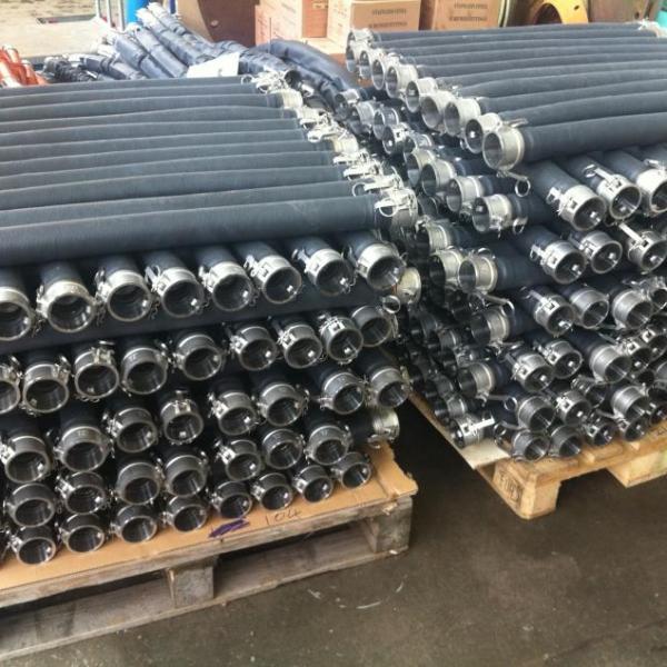 Arcflex Flexible Metal Hoses