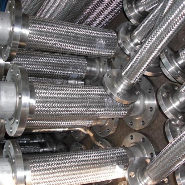 Arcflex Steel Braided Hose