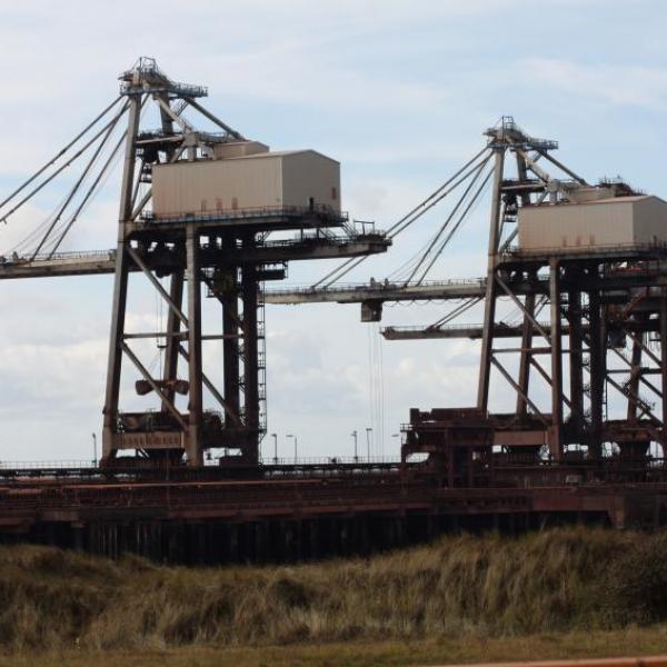 Arcflex industrial scenes