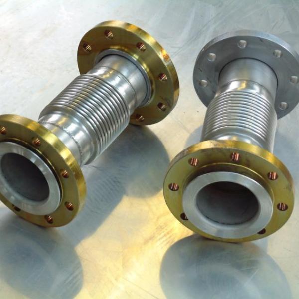 Arcflex - metal bellows manufacturer