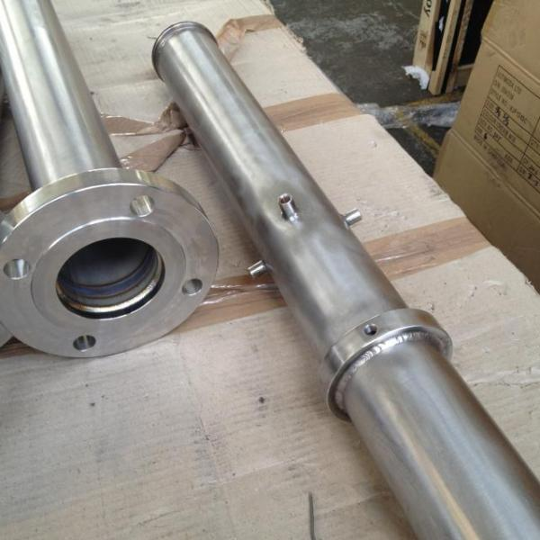 Fabricated Pipe Sections