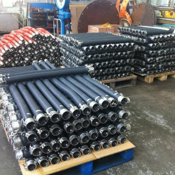 Flexible Metal Hose Factory