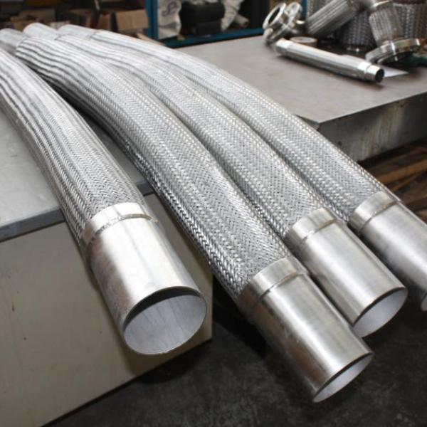 Flexible Stainless Steel Hose