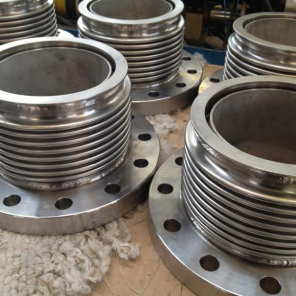 Industrial Metal Bellows Manufacturer