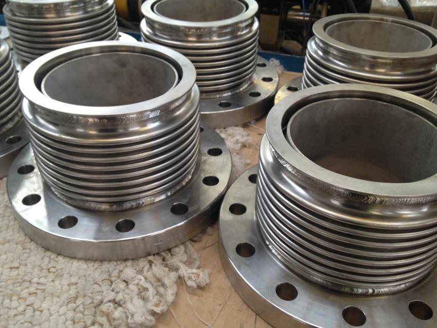 Industrial metal bellows manufacturer arcflex