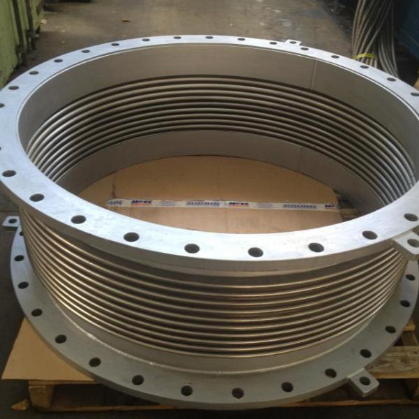 Large Metal Bellow Manufacturers
