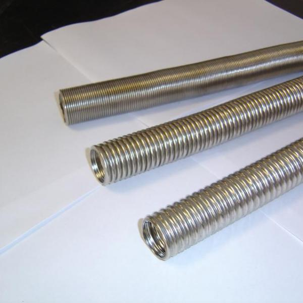Loose hoses from Arcflex