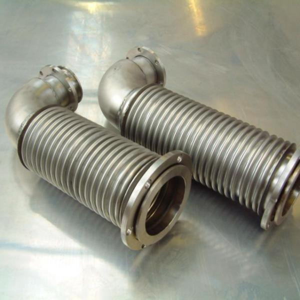 Manufacturer of Metal Hose Assembly
