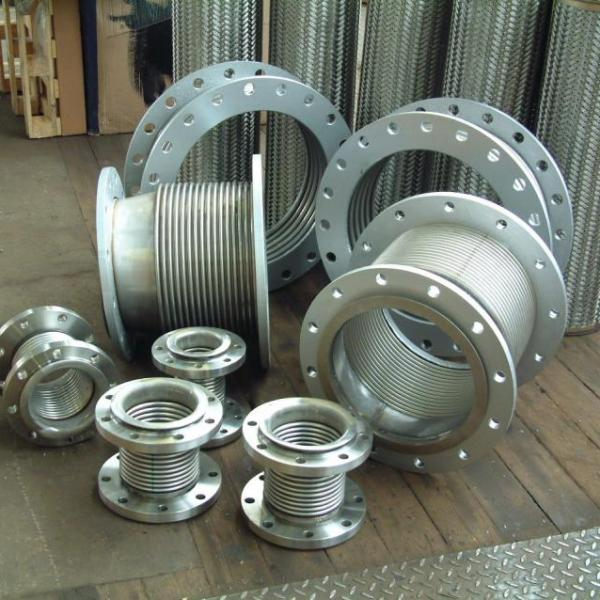 Metal Bellow Parts
