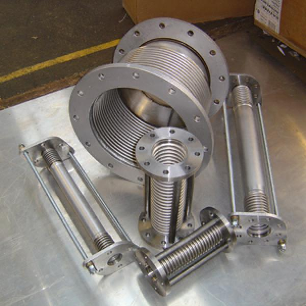 Metal Bellows & Assemblies