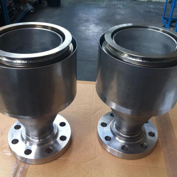 Metal Bellows Pair