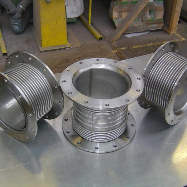 Metal Bellows from Arcflex