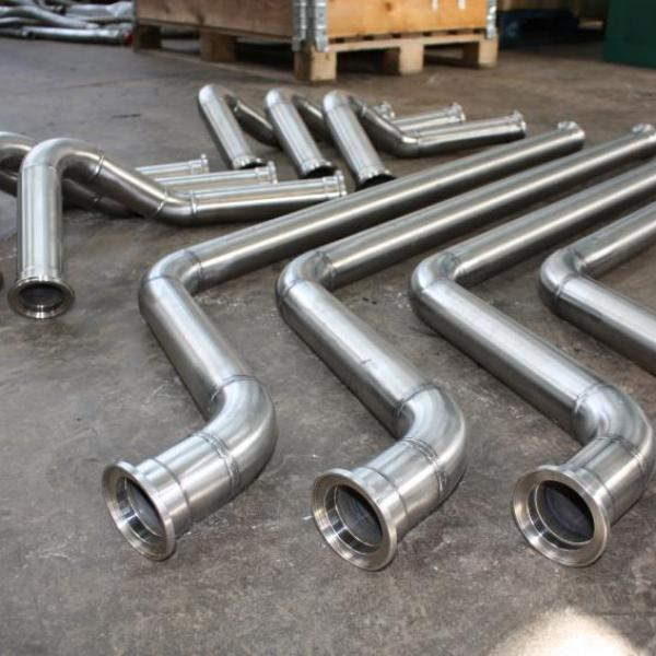 Metal Pipe Types