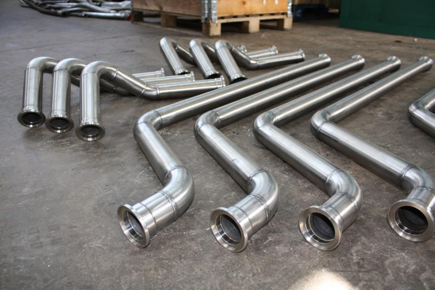Metal pipe types arcflex for Kinds of pipes