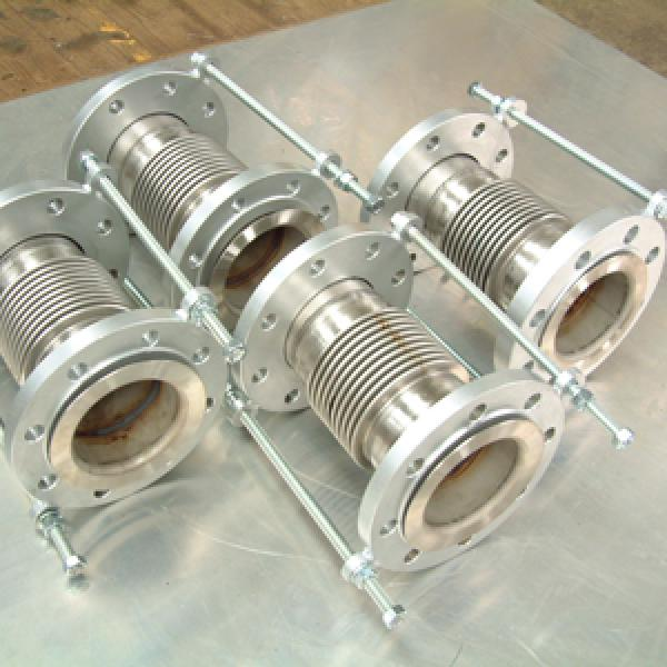 New Products - Bellows