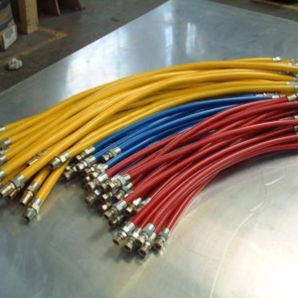 catering gas hoses