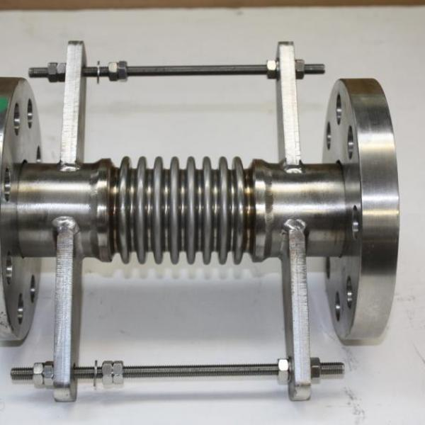 Precision Metal Bellows