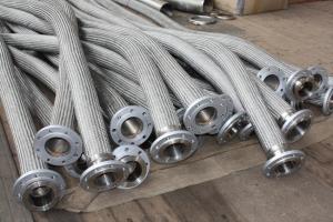corrugated hoses