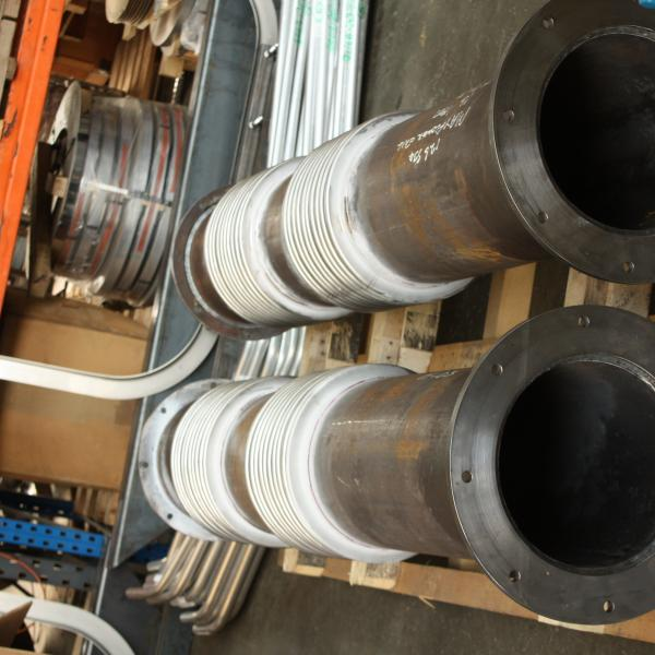 pipe fabrications
